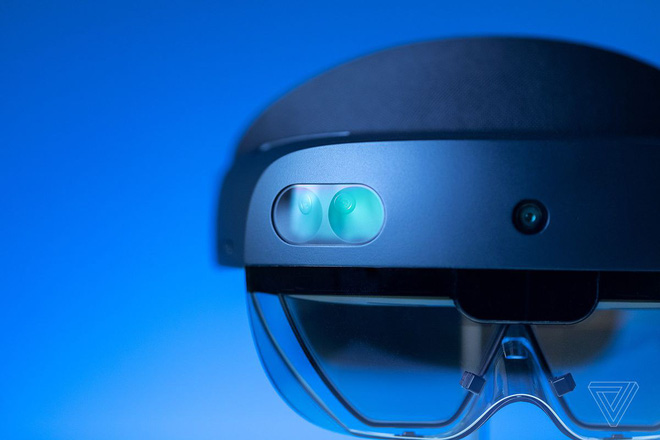 Microsoft HoloLens 2 hardware and rewards: the price is ...
